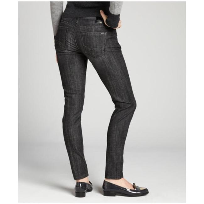Cult of Individuality Skinny Jeans-Coated