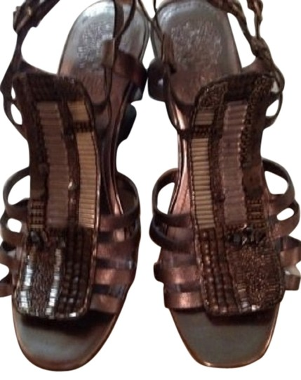 Preload https://img-static.tradesy.com/item/561643/vince-camuto-pewter-gray-studded-sandals-size-us-9-0-1-540-540.jpg