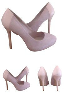 Zara Soft Pink Pumps