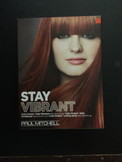 Paul Mitchell Color Protect Take Away Travel Trio
