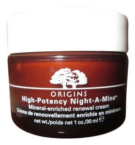 Origins Brand new Origins night cream, High Potency Night-a-mins. Skin real smooth all natural product better for your skin
