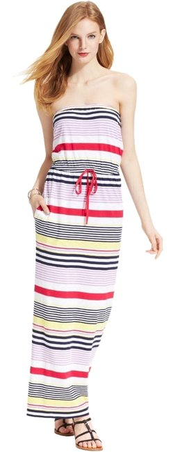 Preload https://item4.tradesy.com/images/tommy-hilfiger-multicolor-striped-strapless-xl-long-casual-maxi-dress-size-16-xl-plus-0x-5617108-0-0.jpg?width=400&height=650