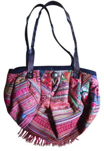 one of a kind Boho Unique Shoulder Bag
