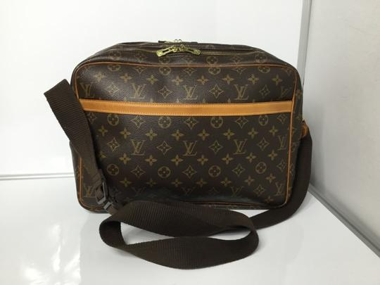 Louis Vuitton Speedy Alma Neverfull Reporter Gm Reporter Cross Body Bag