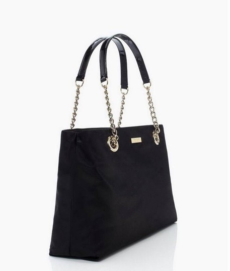 Kate Spade Lightweight Chain Strap Shoulder Bag