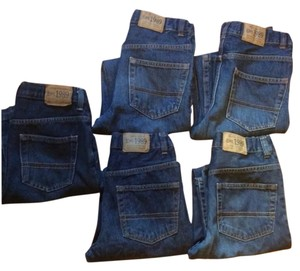 The Children's Place Boys Jeans Size 12 Straight Leg New With Tags Jeans Pants