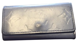 Louis Vuitton Wristlet in Gray
