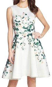 Erin Fetherston Floral English Rose Dress