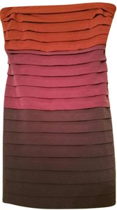 Max and Cleo Colorblock Dress