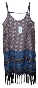 Rue 21 short dress Multi-Color on Tradesy