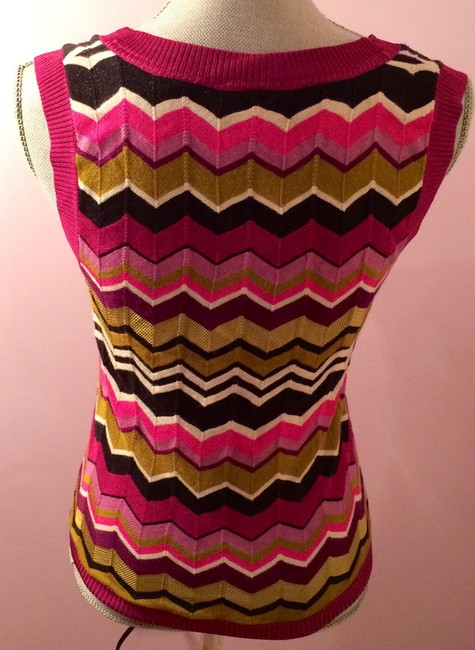 Missoni For Target Zigzag Sweater