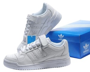 adidas Forum Classic Sneakers Old white Athletic