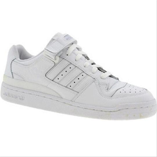 adidas Forum Classic Sneakers Old School white Athletic