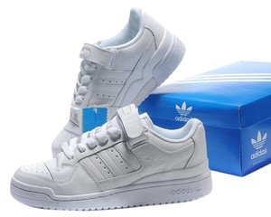 adidas Old Classic Sneakers Forum white Athletic