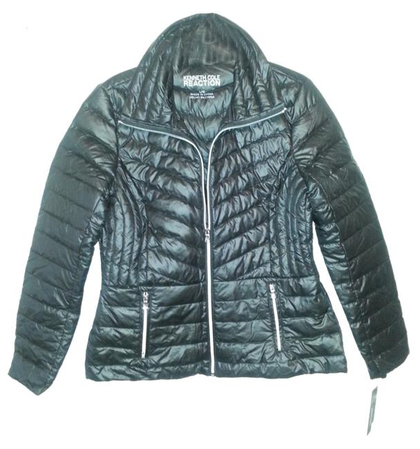 Kenneth Cole Down Quilted Coat