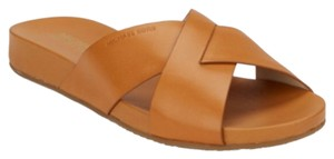 Michael Kors Peanut Sandals
