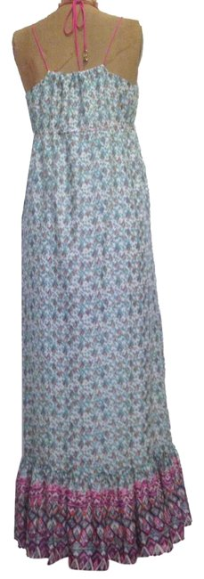 Preload https://item3.tradesy.com/images/french-connection-pastels-boho-printed-long-casual-maxi-dress-size-4-s-5623162-0-2.jpg?width=400&height=650