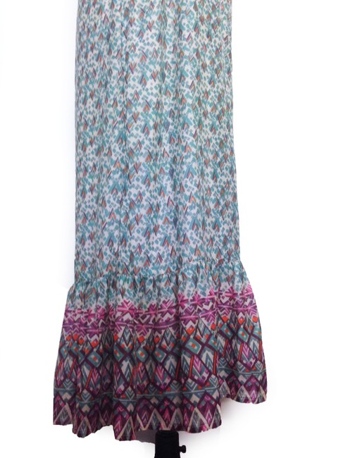pastels Maxi Dress by French Connection