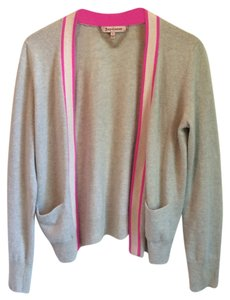 Juicy Couture Cashmere Wool Cardigan