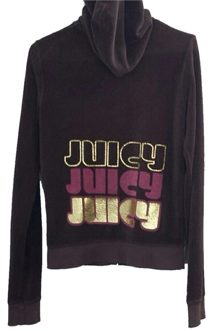 Juicy Couture Brown Jacket