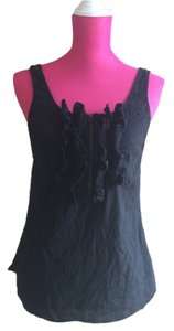 Juicy Couture Top Blac