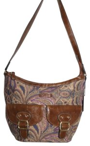 Jaclyn Smith Hobo Bag
