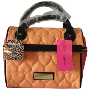 Betsey Johnson Baguette