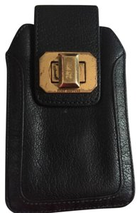 Juicy Couture Juicy Couture Leather Case for iPhone 5C/iphone 6/iphone 6plus