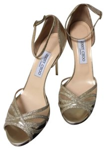 Jimmy Choo Special Occassion Occassion Light gold Formal