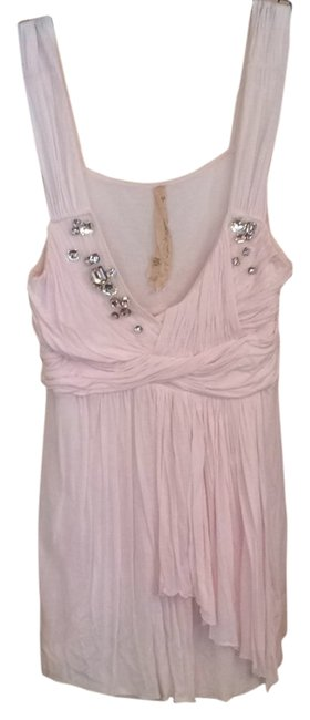 Preload https://item4.tradesy.com/images/bailey-44-baby-pink-angelic-embellished-tank-blouse-night-out-top-size-8-m-5627443-0-0.jpg?width=400&height=650