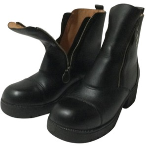 Double-H Boots Blac Boots