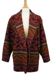 Pendleton Opening Ceremony Coat
