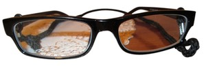 Other Brand new Reading glasses, black color +1.50