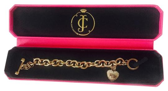 Juicy Couture Juicy couture starter bracelete