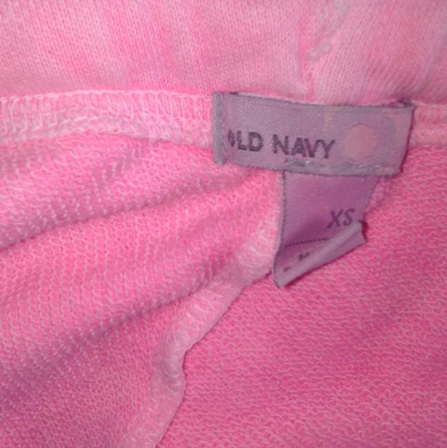 Old Navy Athletic Pants Pink