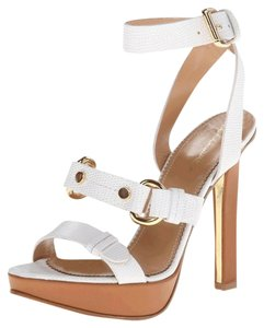 Dsquared2 Women's S14c215 White Sandals