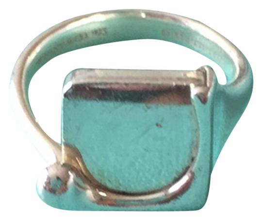 Tiffany & Co. Tiffany & Co Peretti Square Ring
