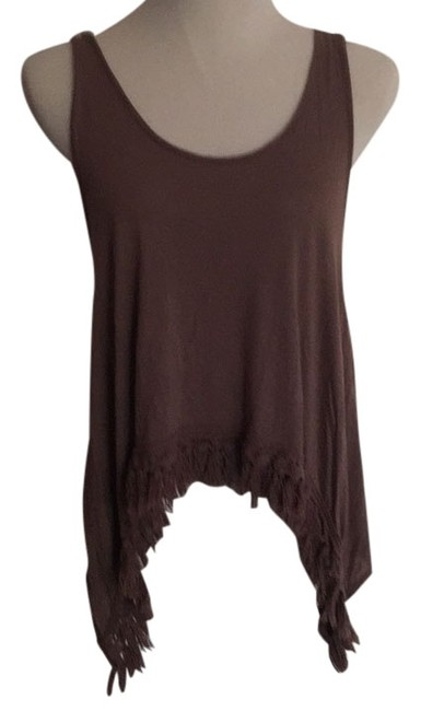Preload https://item1.tradesy.com/images/wallpapher-mocha-brown-tank-topcami-size-8-m-5629555-0-0.jpg?width=400&height=650