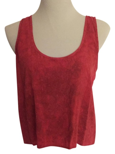 Love Squared Top Red