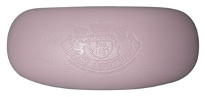 Juicy Couture Juicy Couture Pink Sunglasses Case ONLY