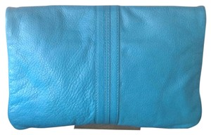 Marc by Marc Jacobs Blue Clutch