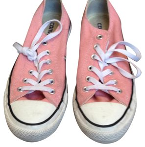Converse Light Pink Athletic