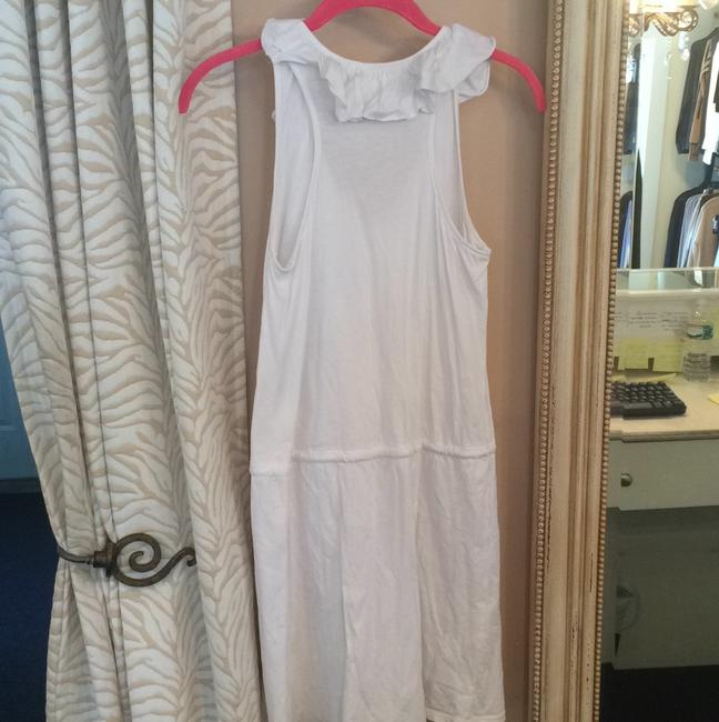 LAmade short dress White on Tradesy