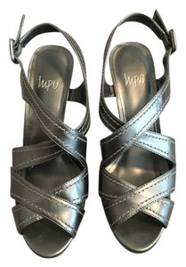 Impo Color Pewter Sandals