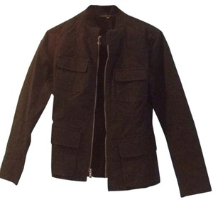 Jenne Maag Military Jacket