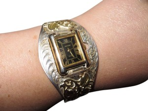 Montana Silversmith Cuff Women's Watch