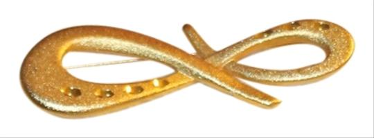 Other Beautiful Gold Tone Brooch