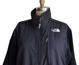 The North Face Polartec Black Jacket