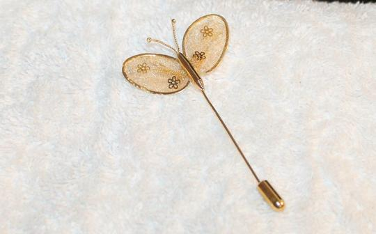 Other Beautiful Butterfly Stick Pin