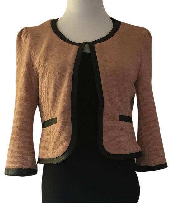 Preload https://item2.tradesy.com/images/tulle-rose-dust-cropped-blazer-size-8-m-5634091-0-2.jpg?width=400&height=650
